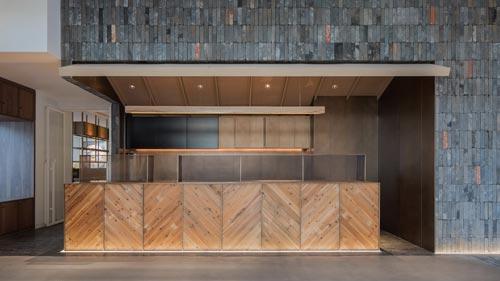 艺术餐厅设计【500平方】