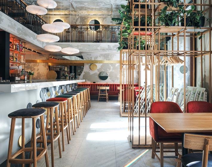开家咖啡馆要花多少钱?