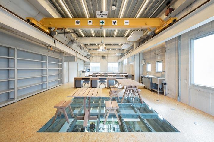 钢结构咖啡厅三楼装修设计效果图