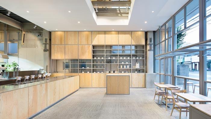钢结构咖啡厅【278平方】