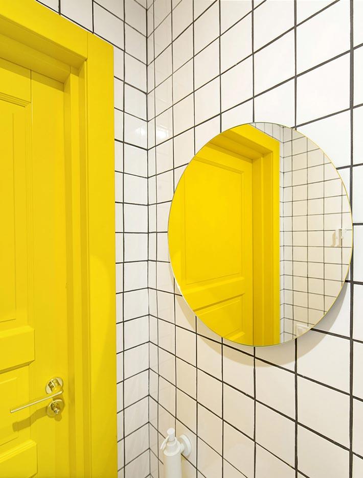 中餐厅洗手间装修设计效果图