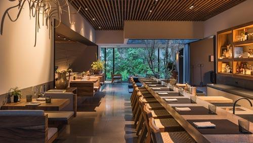 景区中餐厅设计【446平方】