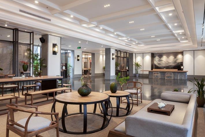 饭店装修设计的几大要点