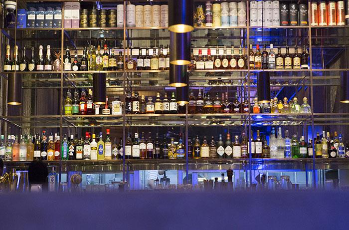 开酒吧需要烟道吗?